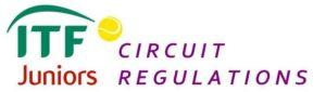 ITF Junior Circuit Regulations
