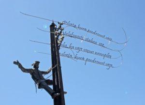 liepaja-skulpturi