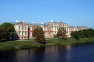 Jelgava - pils