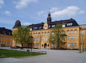 Djursholm-School