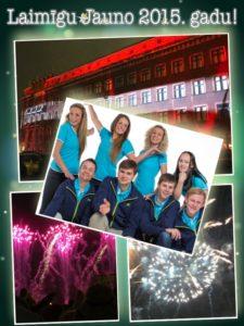 NY 2015 (LTTA team)